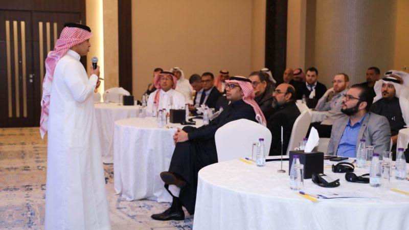 """مصرف الراجحي يقدم """"حلول الأعمال"""" لشركات المنطقة الشرقية"""