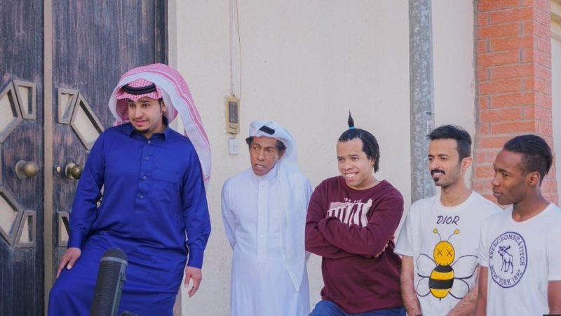 """""""شباب البومب 9"""" يكتشف المواهب  السعودية الشابة.. بالتعاون مع فنون الرياض"""