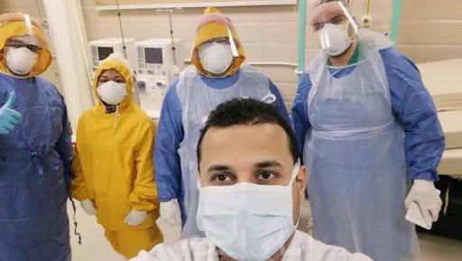 الصحة المصرية: تسجيل 1127 حالات إيجابية جديدة لفيروس كورونا.. و 29 حالة وفاة .. اليوم الخميس