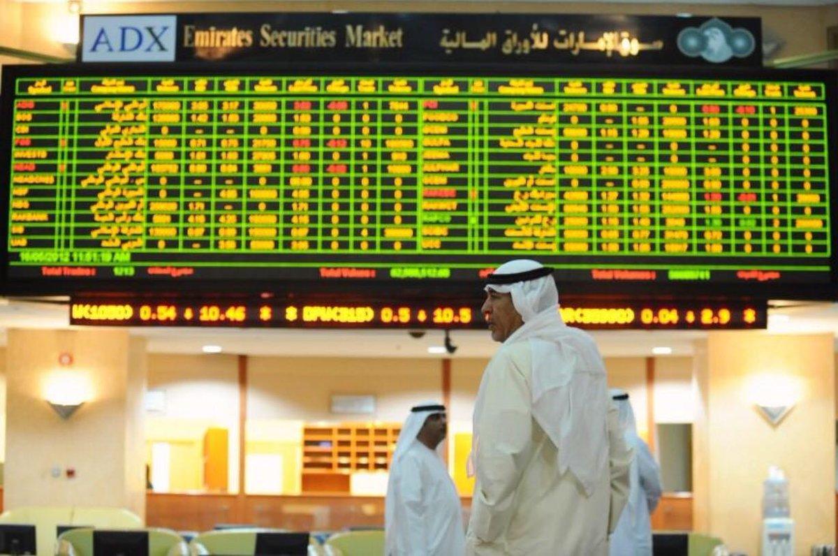 تراجع أرباح الشركات الخليجية إلى أدنى مستوياتها في خمسة أعوام
