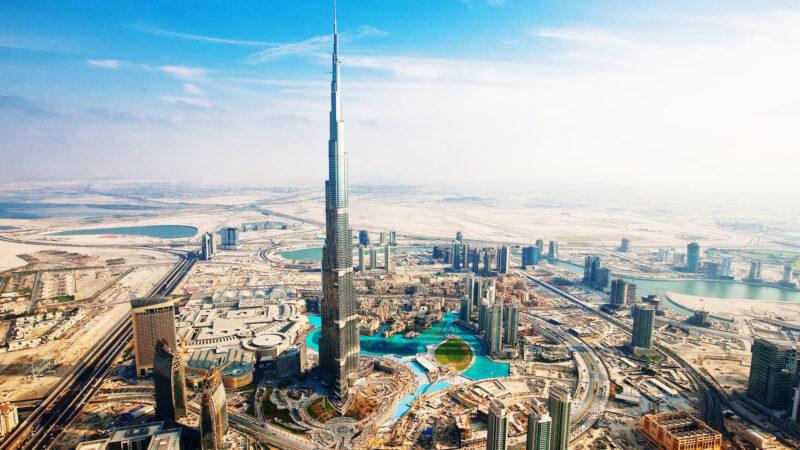 8.5 مليار درهم تصرفات عقارات دبي في أسبوع