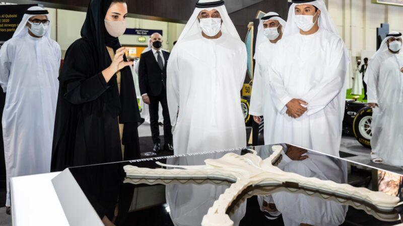 أحمد بن سعيد يفتتح معرض سوق السفر العربي 2021
