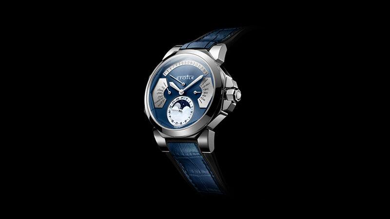 دقة الوقت السويسري.. ساعة بالتقويمين الهجري والميلادي لأول مرة في العالم