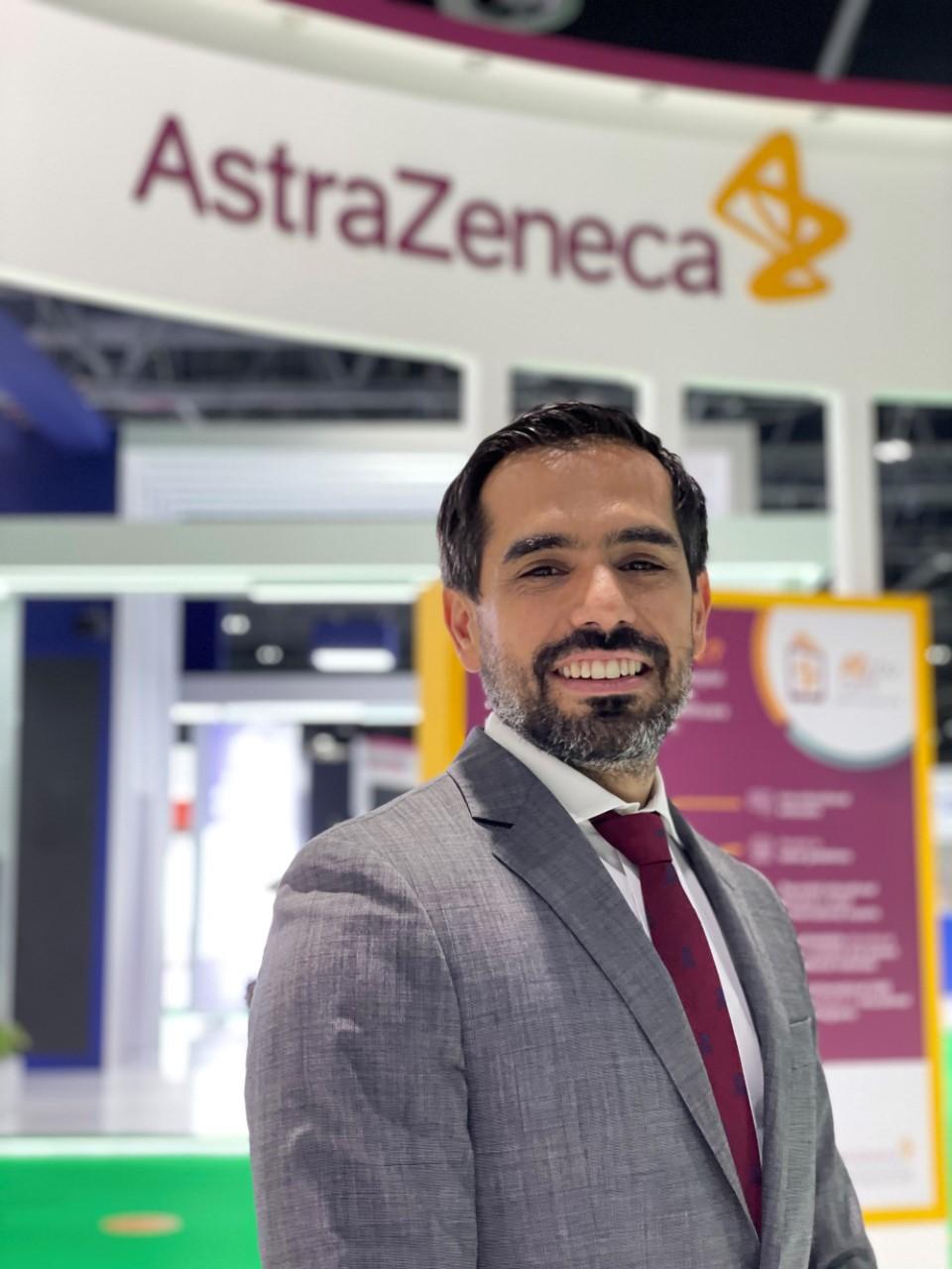 أسترازينيكا تشيد باستراتيجية دولة الإمارات الناجحة في إطلاق حملات التطعيم وإجراء الاختبارات