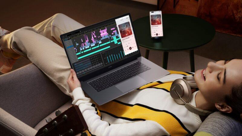 شركة هواوي تعلن عن حاسوب HUAWEI MateBook D 15 المدعّم بمعالج Intel ليكون الحاسوب المحمول الذكي المصمم خصيصاً للمستهلكين الشباب في دولة الإمارات العربية المتحدة