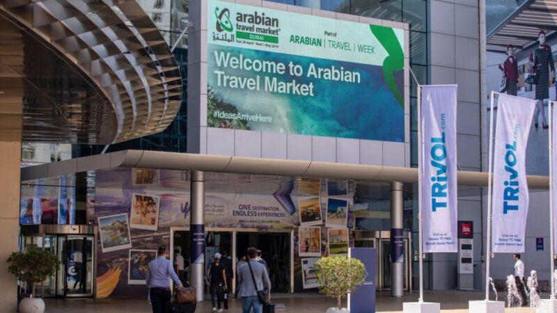 دبي تستضيف عمالقة التكنولوجيا في العالم من جديد على مسرح ترافيل فورورد في معرض سوق السفر العربي 2021
