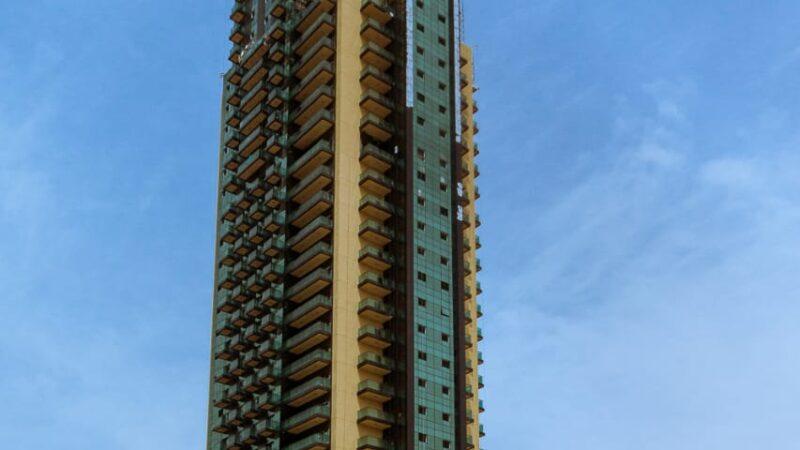 """تايجر العقارية تبدأ تسليم الوحدات السكنية بمشروع """"ذا سكوير"""" للمشترين في دبي"""
