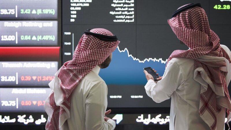 61  في المئة  زيادة في السيولة المتداولة في سوق الأسهم السعودية .. الخميس