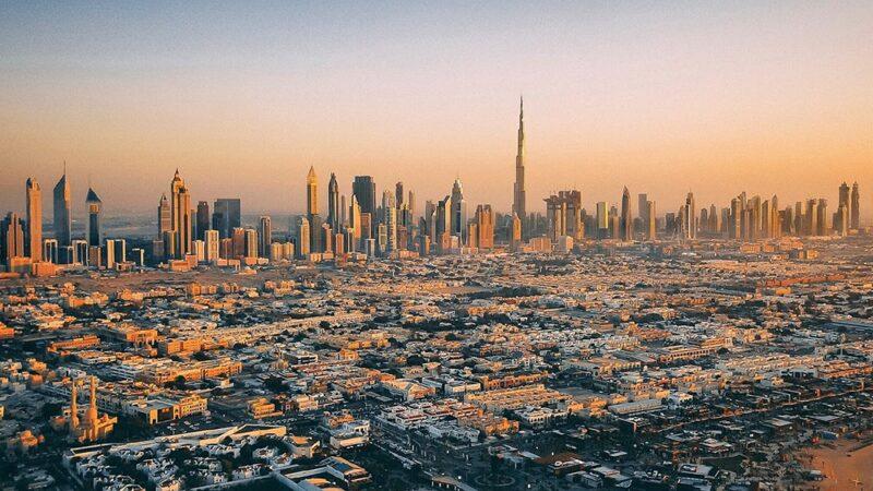 5 مليارات درهم تصرفات عقارات دبي الأسبوع الماضي