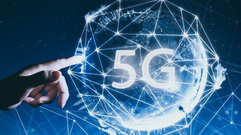 إنتل تلعب دوراً محورياً في استثمار الإمكانات الكاملة لتكنولوجيا اتصالات الجيل الخامس
