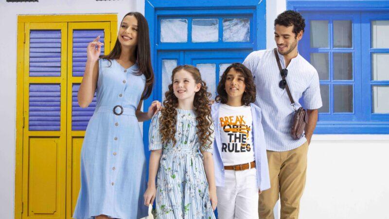 علامة تونتي4 للأزياء تطلق تشكيلتها الجديدة للسيدات احتفالاً بعيد الأضحى المبارك