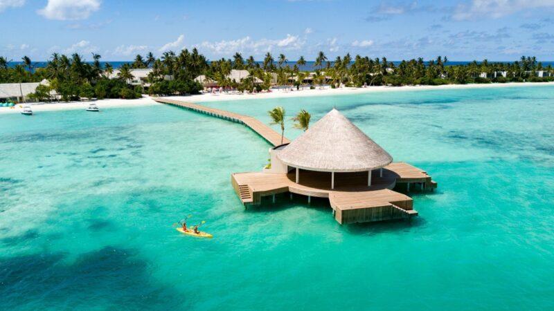منتجع كانديما المالديف يمنح رواده أجواء رياضية مليئة بالإثارة والمتعة خلال فترة الصيف