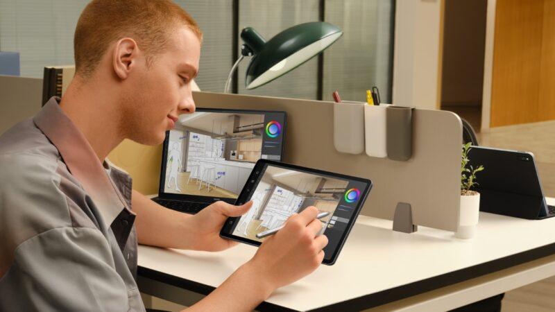 تمتع بمشاهدة غامرة وتجربة مبتكرة مع الجهاز الفائق HUAWEI MatePad 11
