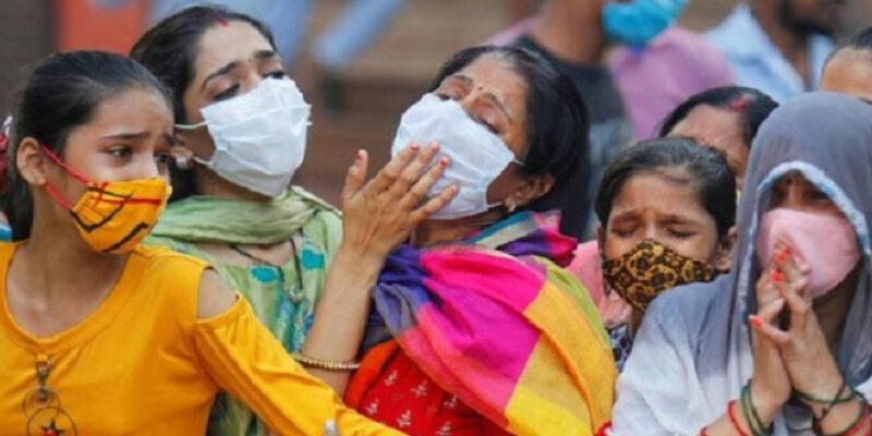 الهند تسجل 41 ألفا و831 إصابة جديدة بكورونا.. والحصيلة تتخطى 31 مليونا و655 ألفا