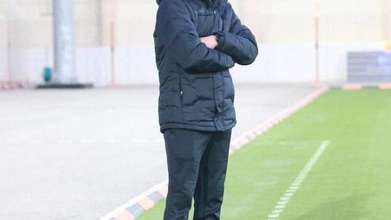 مدرب كرة القدم بنادي الشرق السعودي هشام عبدالحميد يخضع لعملية جراحية بمستشفى الدلم