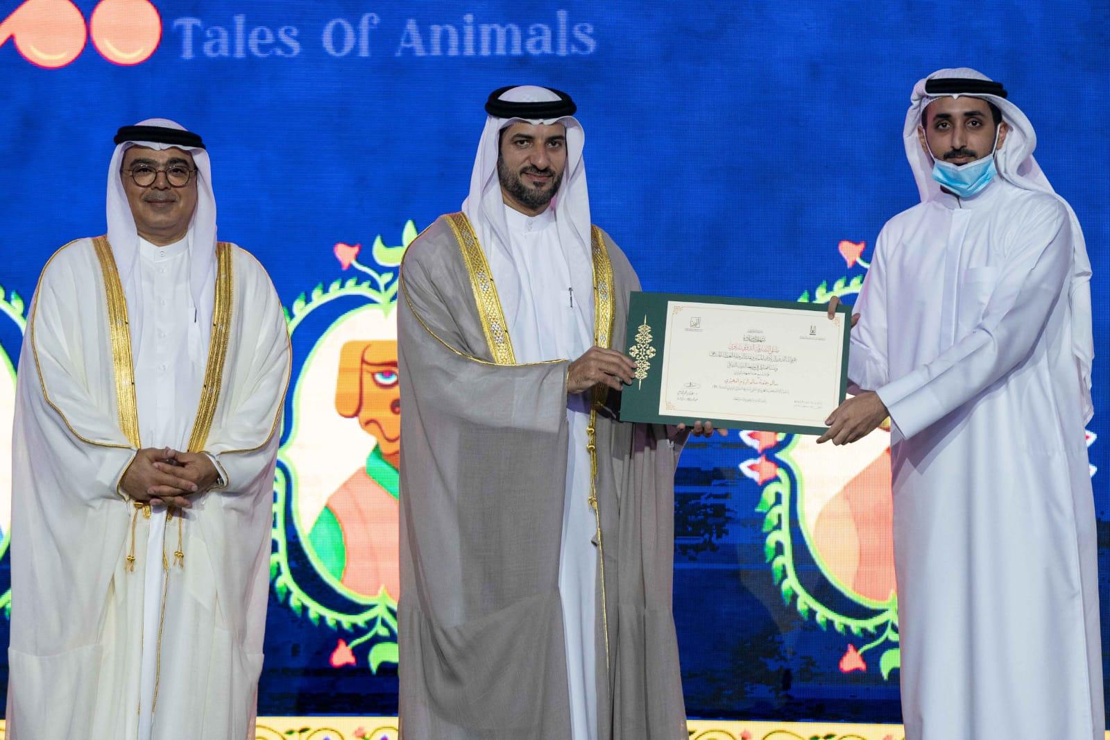 سلطان بن أحمد القاسمي يفتتح فعاليات النسخة الـ 21 من ملتقى الشارقة الدولي للراوي