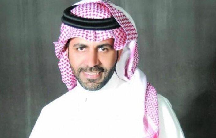 يوسف العلي يغني السعودية هي دار لنا