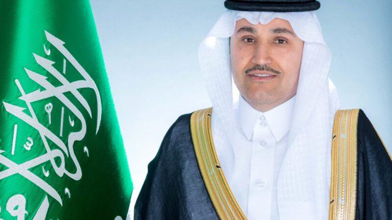 وزير النقل والخدمات اللوجستية يهنئ القيادة بمناسبة اليوم الوطني الـ 91