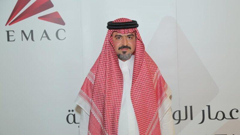 «إعمار الوطن التجارية» تحتفل باليوم الوطني الـ 91 للمملكة العربية السعودية