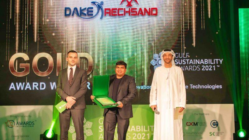 جوائز الاستدامة الخليجية والمسؤولية المجتمعية للمؤسسات 2021 تُكرّم مجموعة واسعة من الابتكارات الخضراء