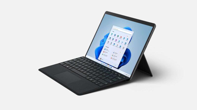 سلسلة حواسب Surface الجديدة من مايكروسوفت تعزز أداءها بأربعة طرازات من معالجات Intel Core