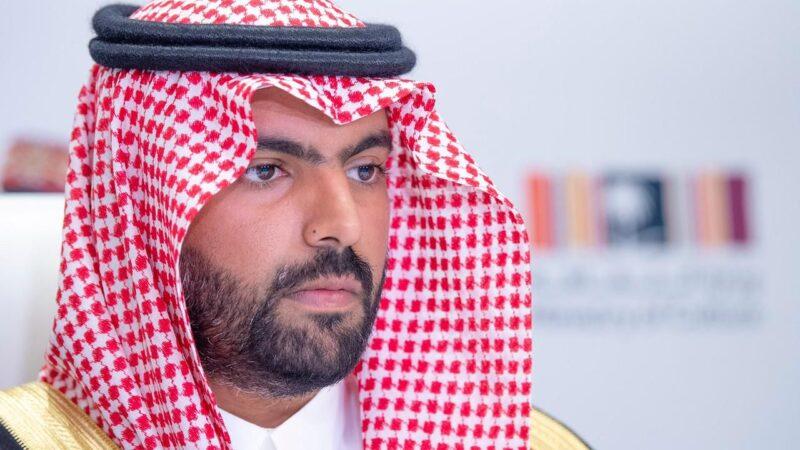 وزير الثقافة يوجه بإعفاء دور النشر في معرض الرياض الدولي للكتاب من قيمة إيجار الأجنحة